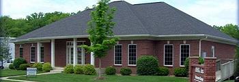 Office on Gray Oak